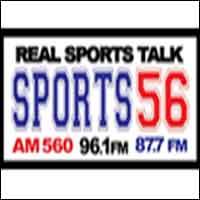 Sports 56 WBHQ