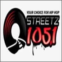 Streetz 105.1