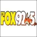 The Fox 92.5