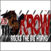 The KROW 101.1 FM