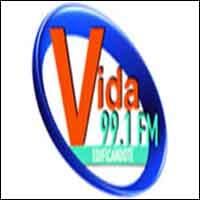 Vida 99.1 FM