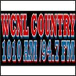 WCNL Country 1010 AM94.7 FM