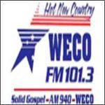 WECO Radio Wartburg