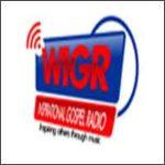 WIGR - Inspirational Gospel Radio