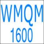 WMQM 1600 AM