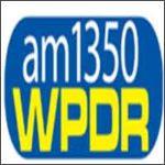 WPDR Radio