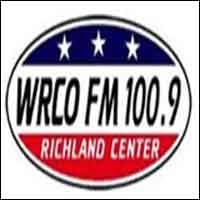 WRCO 100.9 FM