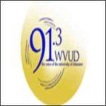 WVUD 91.3 FM