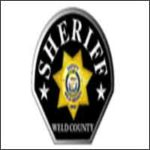 Weld County Sheriff
