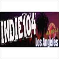 INDIE 104 - iRadio LA
