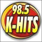 K-Hits 98.5 FM