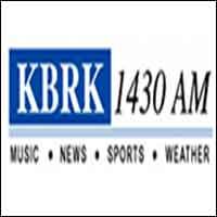 KBRK 1430 AM