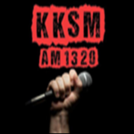 KKSM 1320 AM