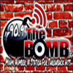 The Bomb FM