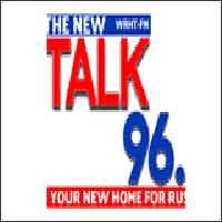 The New Talk 96.3