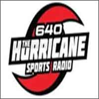 640 The Hurricane