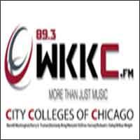89.3 WKKC-FM