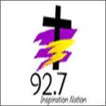 92.7 Inspiration Nation