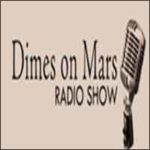 Dimes on Mars