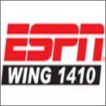 ESPN 1410 AM - WING