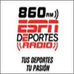 ESPN Deportes 860 AM