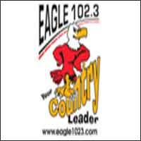 Eagle 102.3