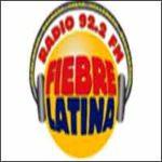 Fiebre Latina FM Radio