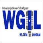 Galesburg Radio 14 WGIL