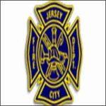 Jersey City Fire - VHF