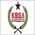 KBGA - FM 89.9