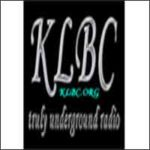 KLBC - Truly Underground Radio