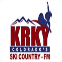 KRKY Colorado Ski Country