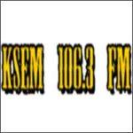 KSEM 106.3 FM