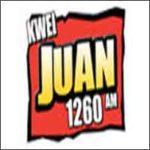 KWEI - Juan 1260 AM