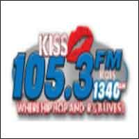 Kiss 105.3 FM & 1340 AM