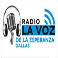 La Voz De La Esperanza Dallas