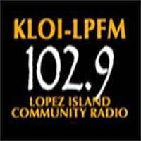 Lopez Island's Community Radio
