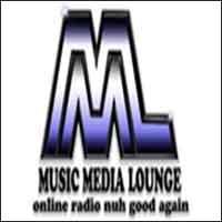 Music Media Lounge