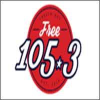 Radio 105.3 Free
