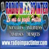 Radio Impact Inter