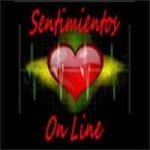 Radio Sentimientos On Line