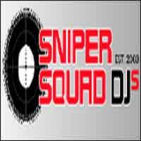 Sniper Squad Radio