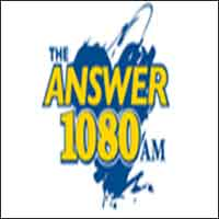 The Answer 1080 AM