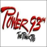 ThePowerPig - Power 93 FM