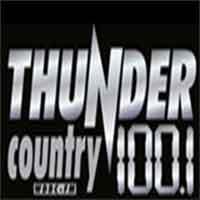 Thunder 100.1