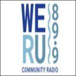 WERU-FM - 89.9 FM