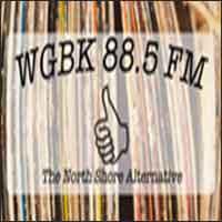 WGBK 88.5 FM