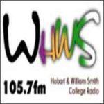 WHWS-LP 105.7FM Hobart and William Smith College Radio