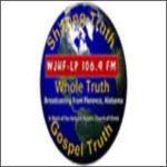 WJHF-LP 106.9 FM - Truth.FM