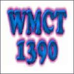 WMCT 1390 AM